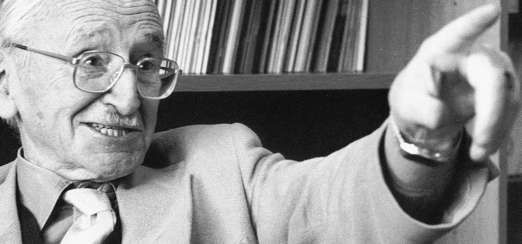 Friedrich-von-Hayek