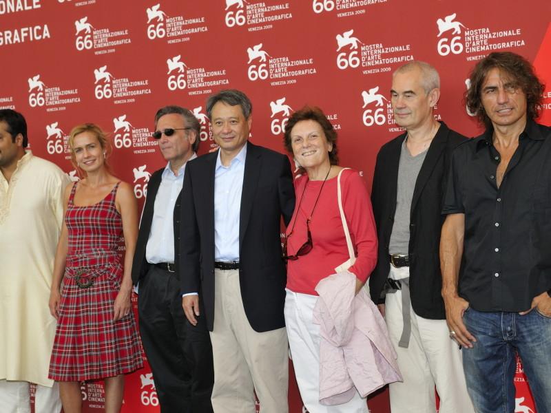 66ème Festival de Venise (Mostra)