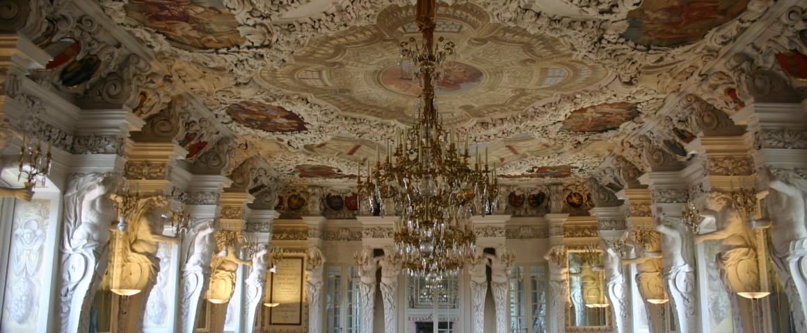 Riesensaal