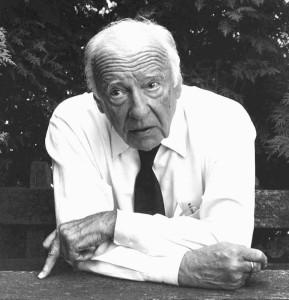 Hans Georg Gadamer